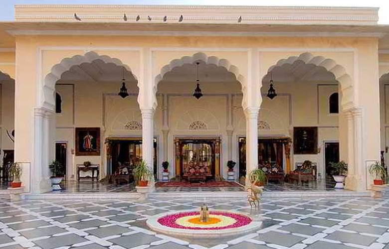 The Raj Palace - Hotel - 15