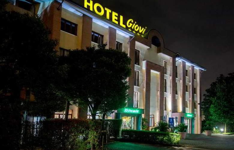 AS Hotel Dei Giovi - General - 2