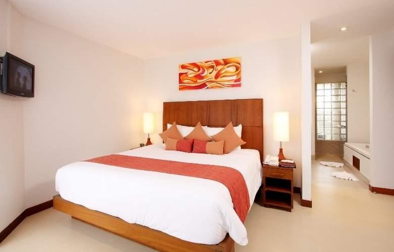 Dewa Phuket Resort & Spa - Room - 4