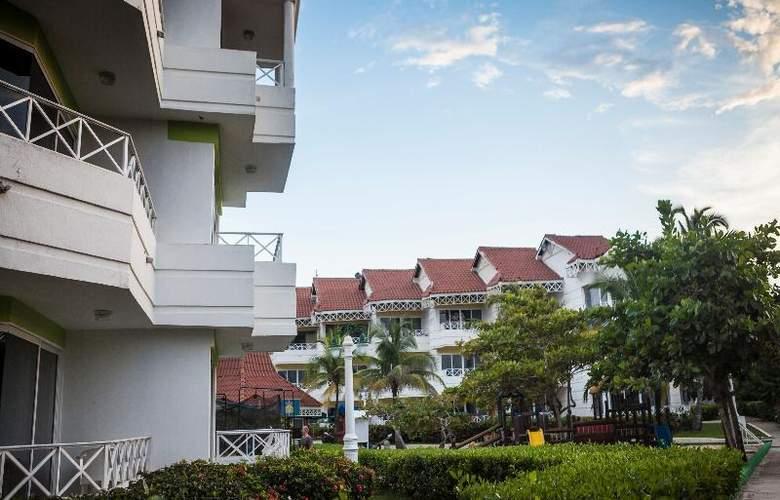 Las Americas Casa de Playa - Hotel - 11