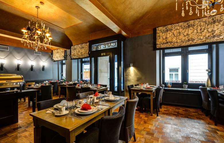 Antik City - Restaurant - 3