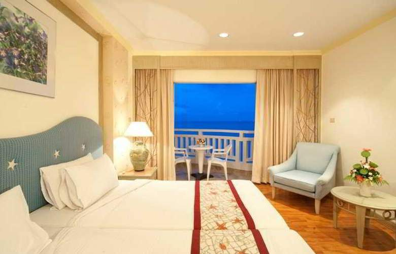Springfield Sea Resort & Spa - Room - 5