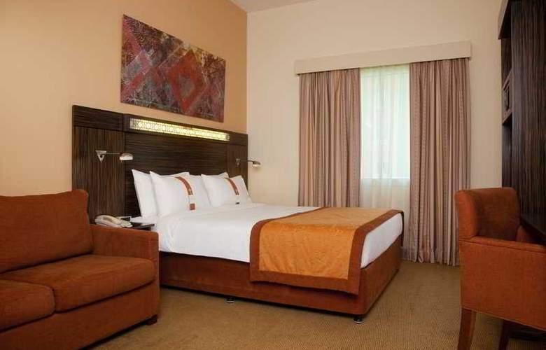 Express By Holiday Inn Dubai Internet City - Room - 10