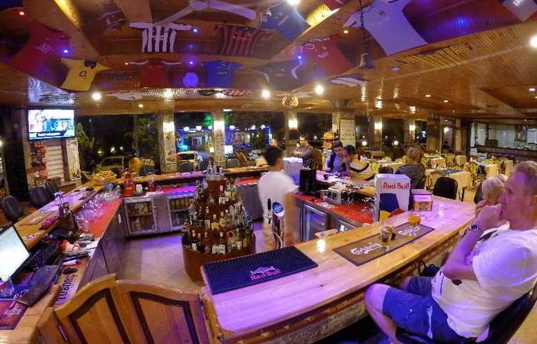 MagicTulip Beach - Bar - 8