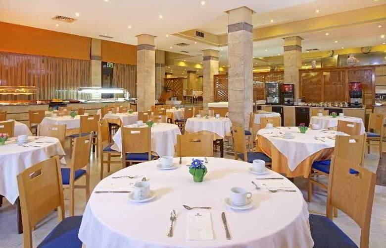 Costa Canaria - Restaurant - 18