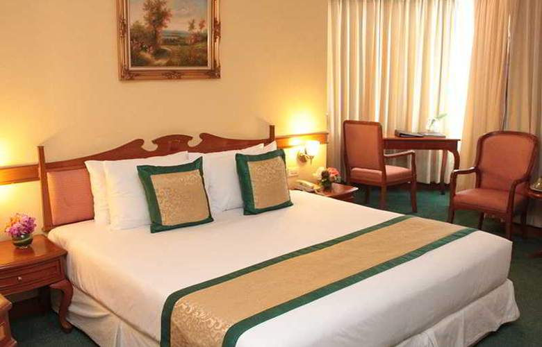Centara Duangtawan Hotel Chiang Mai - Room - 15