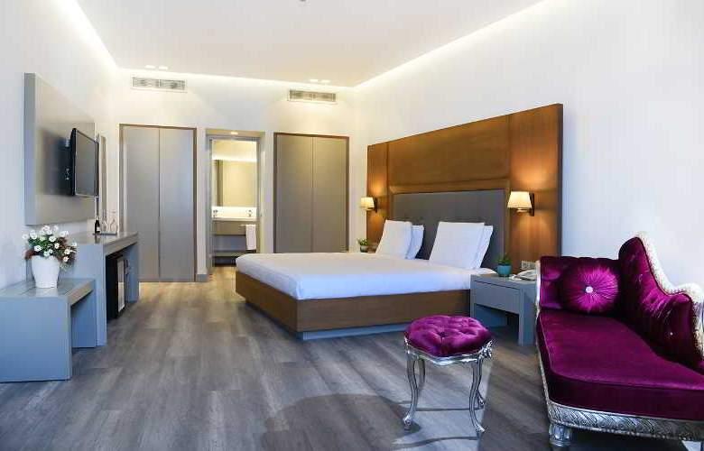 Temenos - Room - 16