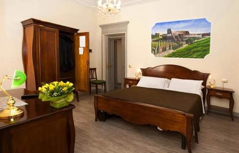 Sleep In Rome Ludovisi - Hotel - 2