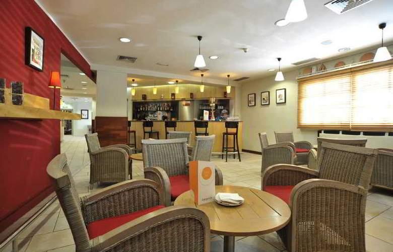 Campanile Murcia - Restaurant - 6