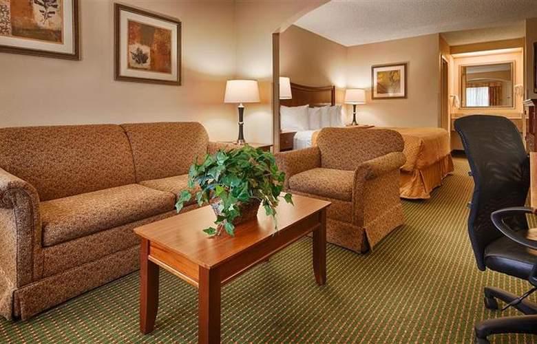 Best Western Inn & Suites - Monroe - Room - 24