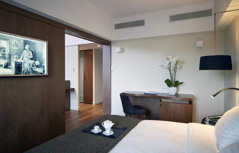 Samaria - Room - 22