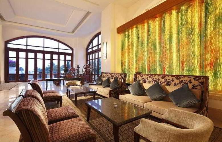 Sheraton Haikou Resort - Hotel - 32