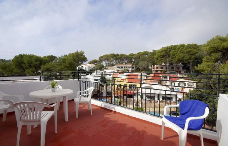 Alta Galdana - Terrace - 12