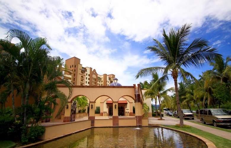 Villa La Estancia Nvo Vallarta Beach Resort & Spa - Conference - 22
