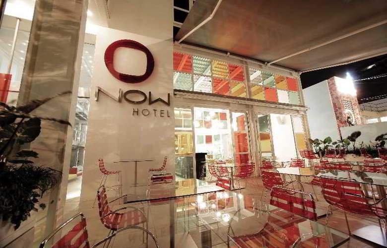 Now Hotel - Hotel - 14
