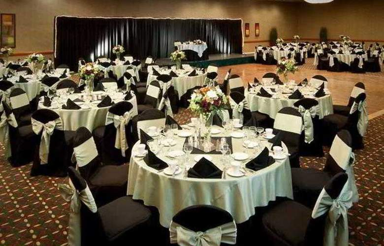 Residence Inn Oxnard River Ridge - Hotel - 4