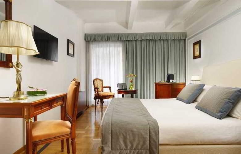 Grand Parker's & Spa - Room - 12