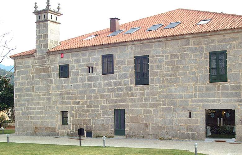 Abadía Caldaria - Hotel - 0