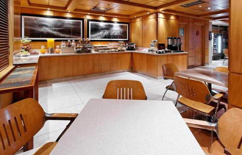 Holiday Inn Express Puerto Madero - Hotel - 19