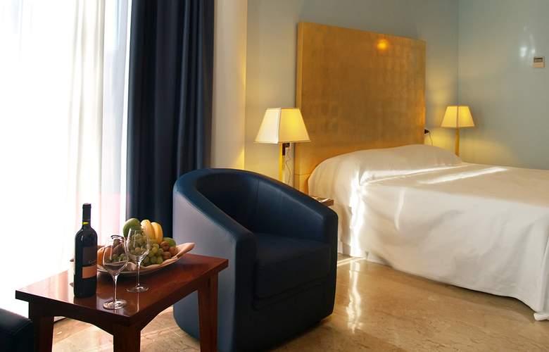 Grand Hotel Terme Marine Leopoldo II - Room - 7