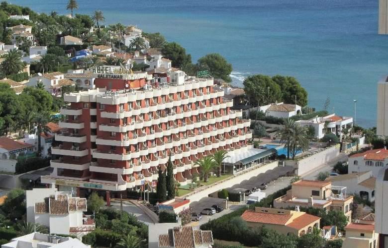 AR Galetamar - Hotel - 3