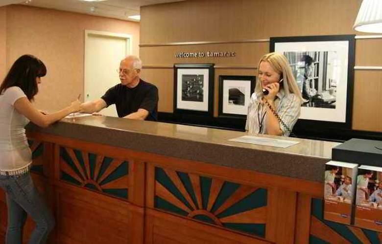 Hampton Inn Ft. Lauderdale Commercial Blvd - Hotel - 4