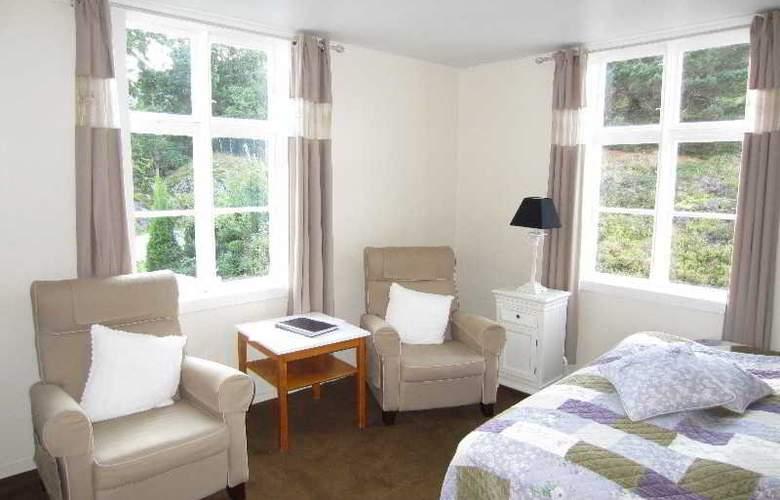 Dragsvik Fjordhotel - Room - 25