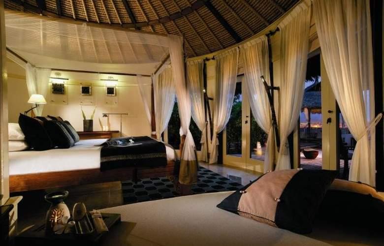 Banyan Tree Maldives Vabbinfaru - Room - 17
