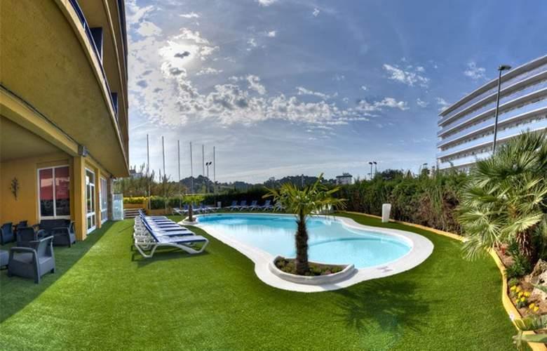 Hotel Santa Cristina Desde 88 Lloret De Mar
