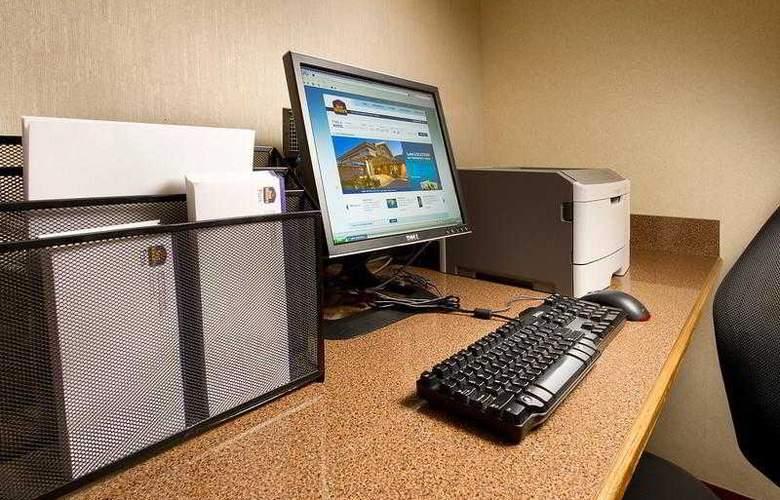 Best Western Posada Ana Inn - Medical Center - Hotel - 22