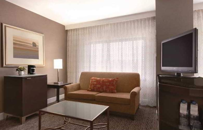 Hyatt Dulles at Washington Dulles Airport - Room - 19