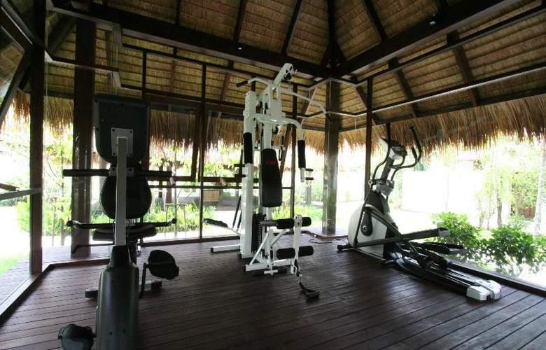 Mimosa Resort & Spa - Sport - 30
