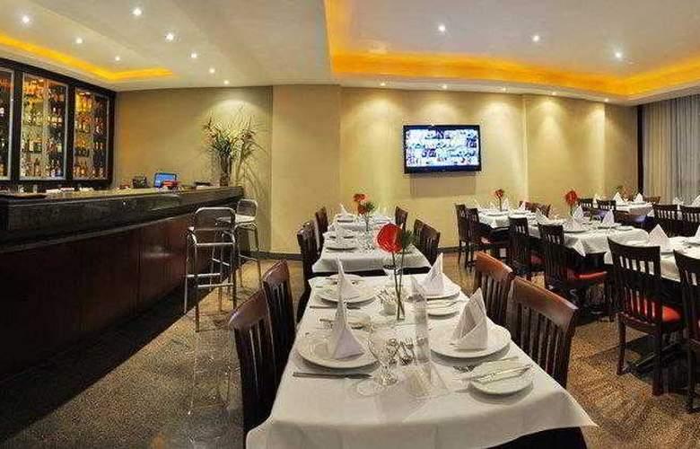 Augusto's Rio Copa - Hotel - 6