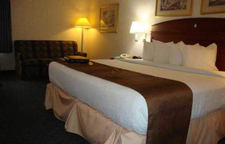 Best Western Plus Dayton Northwest - Hotel - 25