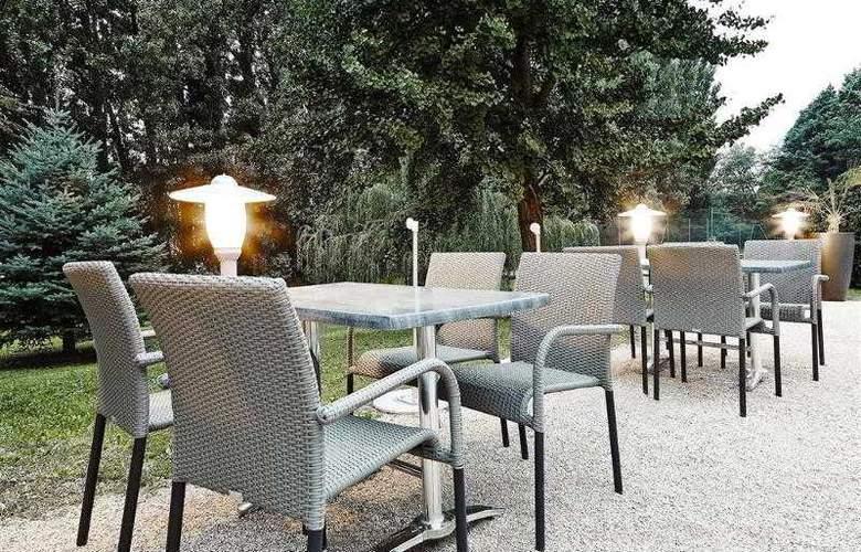 Novotel Avignon Nord - Hotel - 19