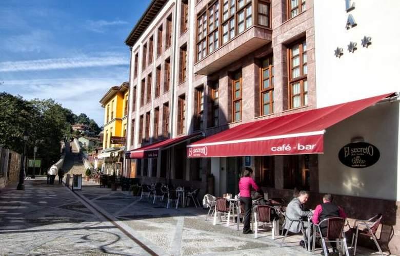 El Sella - Hotel - 0