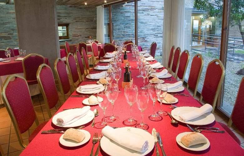 Hospederia Parque de Monfrague - Restaurant - 19