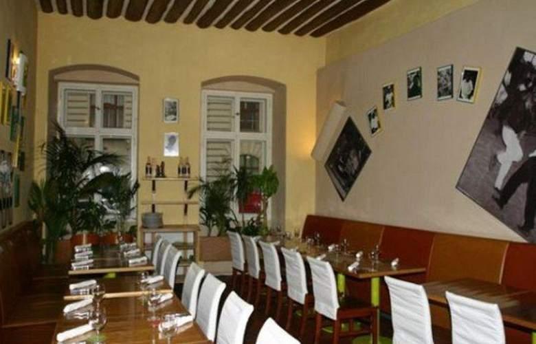 Hotel U Tri Bubnu - Restaurant - 2