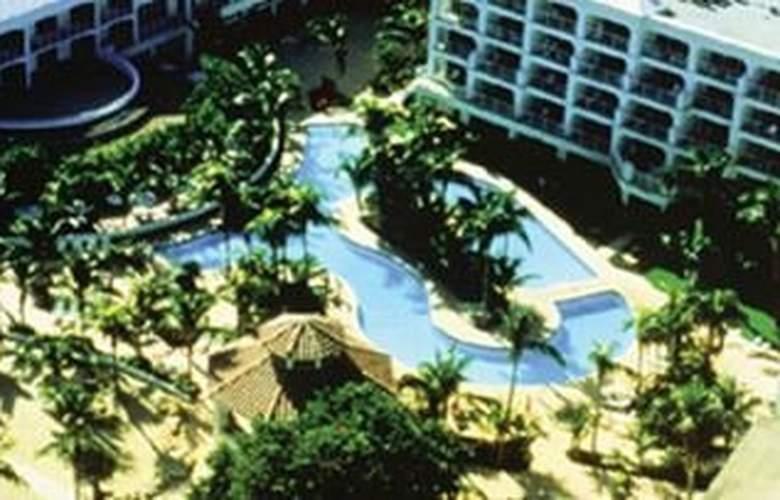 Lago Mar - Hotel - 0