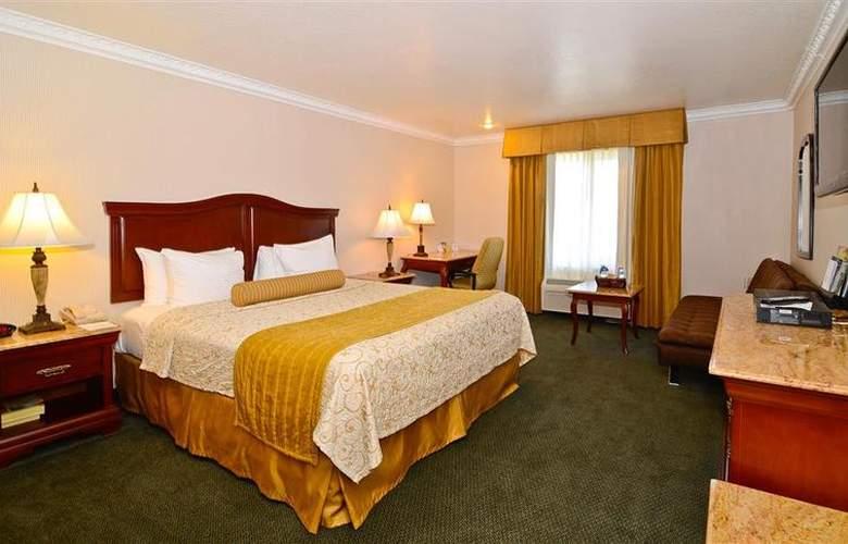 Best Western Newport Mesa Hotel - Room - 85