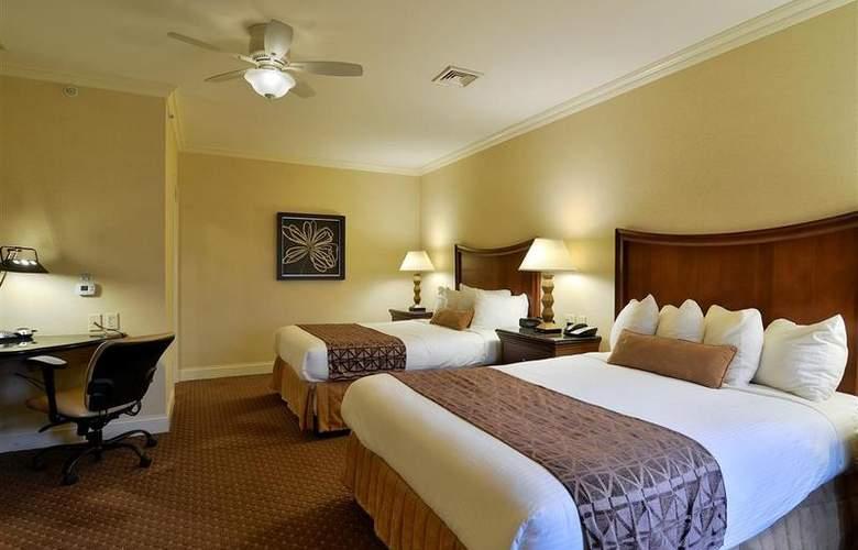 Best Western Premier Eden Resort Inn - Room - 146