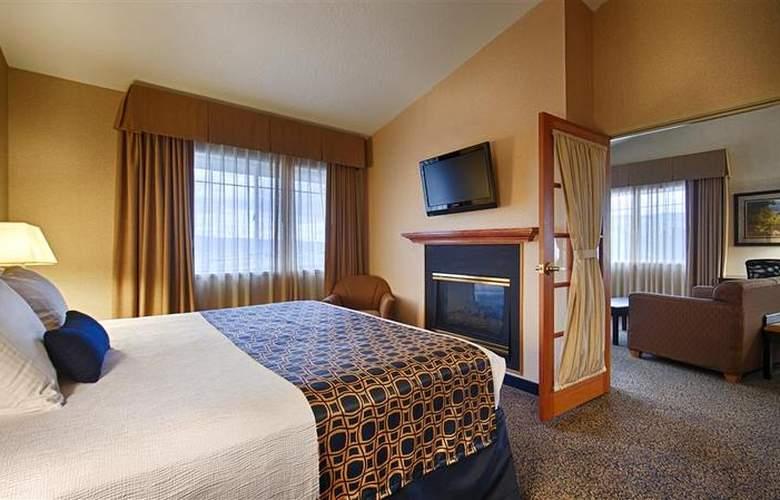 Best Western Plus Grant Creek Inn - Room - 36