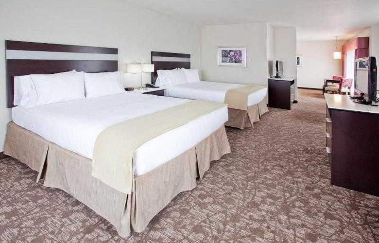Holiday Inn Express Tampa North - Room - 25
