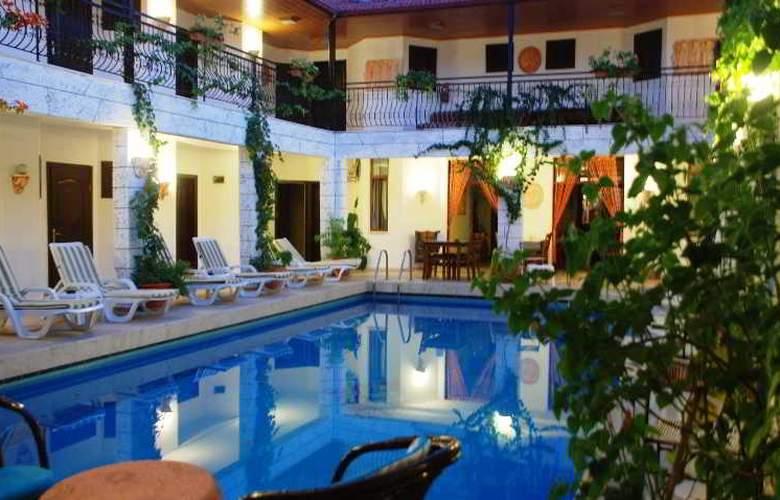Han Dalyan Hotel - Hotel - 9