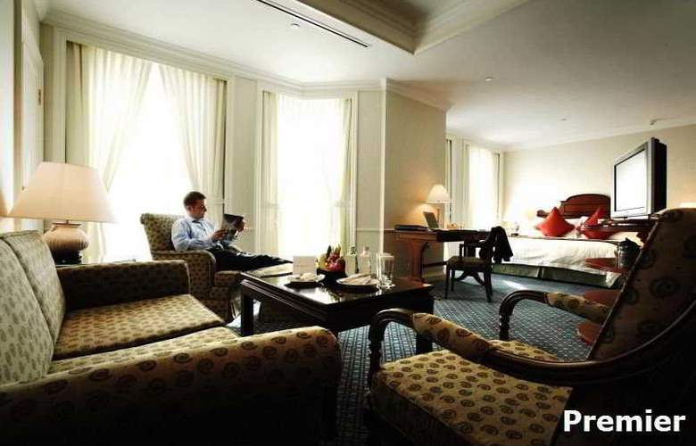 Intercontinental Singapore - Room - 7