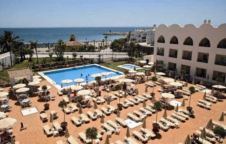 Mac Puerto Marina Benalmádena - Hotel - 0