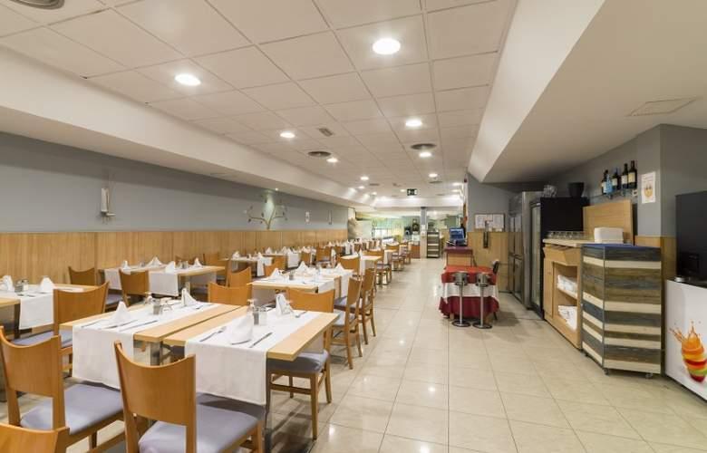 Montemar - Restaurant - 4
