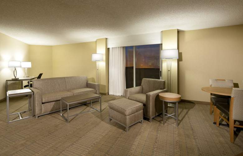 Holiday Inn Palm Beach-Airport Conference Center - Room - 8
