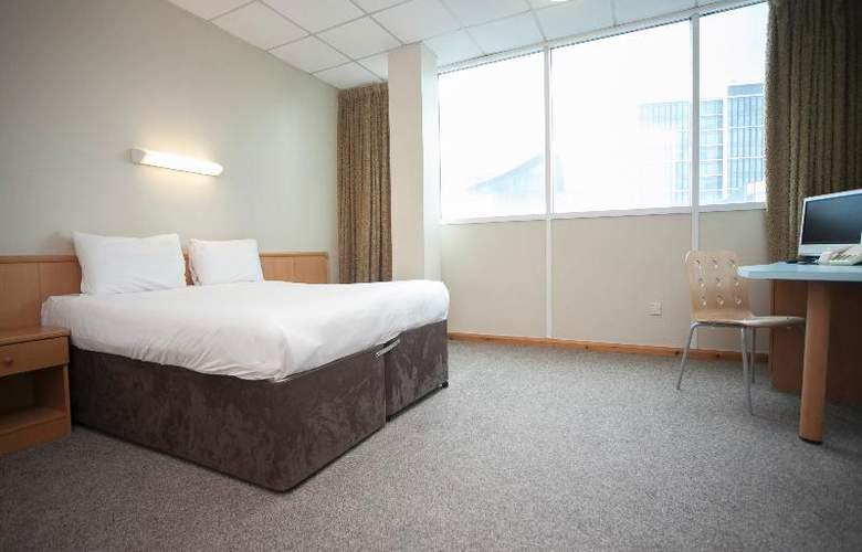 Big Sleep Cardiff - Room - 22