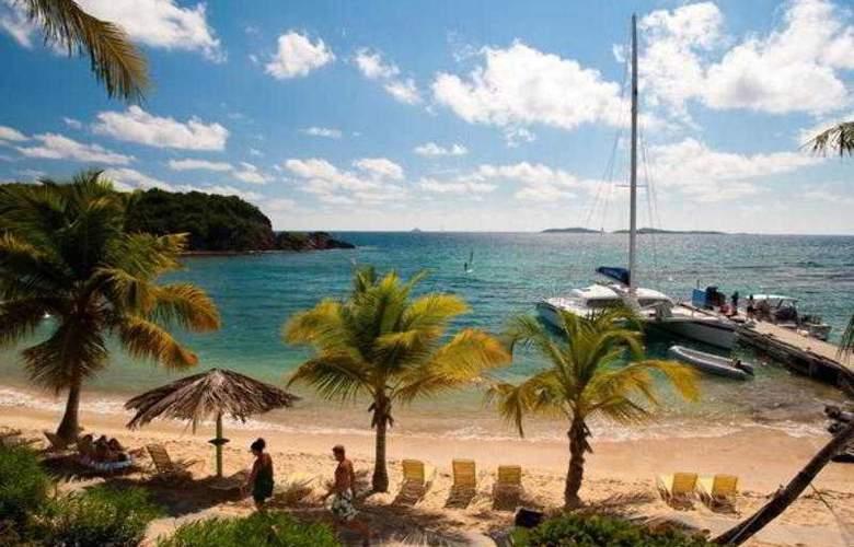Bolongo Bay Beach Resort - Hotel - 8